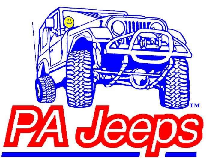 PA Jeeps